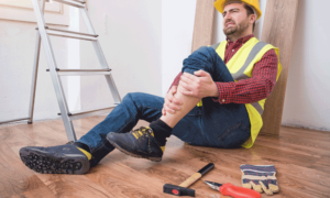 Workers injury investigation